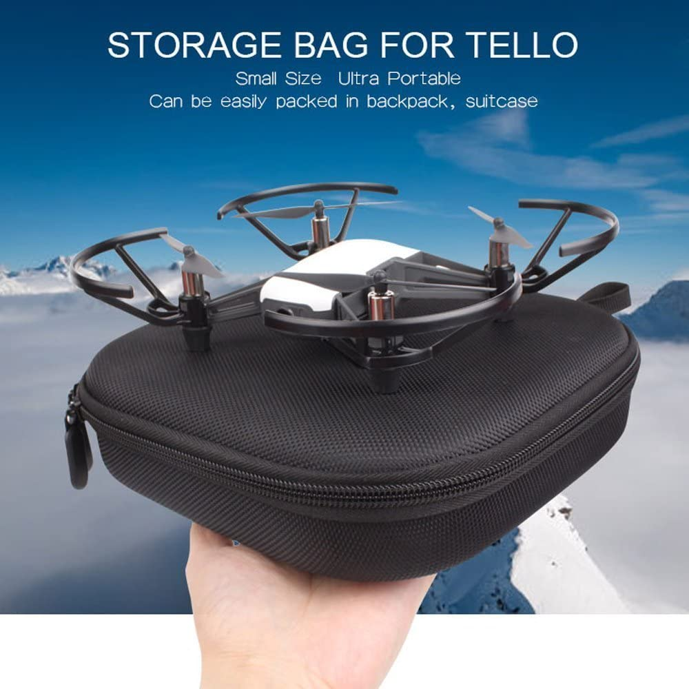 Storage Bag for DJI Tello Drone and Accessories batteries ...