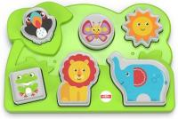 Fisher-Price Infant Ecl Puzz