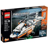 LEGO Technic Heavy Lift Helicopter 42052 Advanced